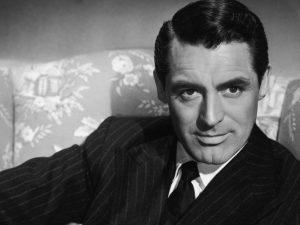 Cary Grant. Divo tormentato