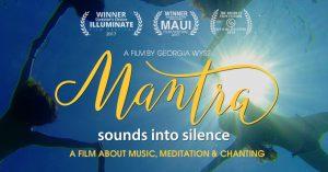 Mantra - Suuoni nel silenzio