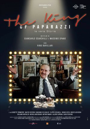 The King of Paparazzi - La vera storia