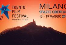 Trento Film Festival a Milano