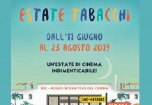 Estate Tabacchi 2019