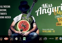 Miss Anguria Blues