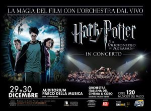 Harry Potter e il Prigioniero di Azkaban™ in Concerto