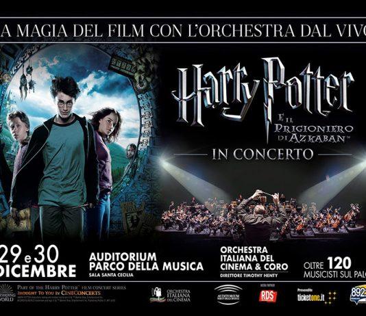 Harry Potter e il Prigioniero di Azkaban™ in Concerto