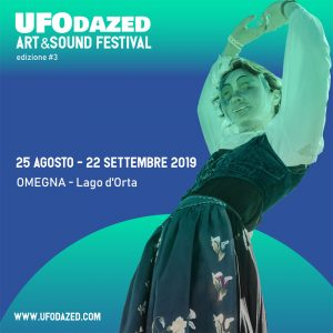 U.F.O. – Art&Sound Festival