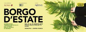 Borgo d'Estate 2019