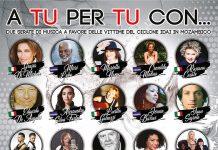 Italia incontra Capo Verde