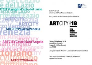 ARTCITY ESTATE 2018