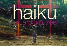 Haiku on a Plum Tree