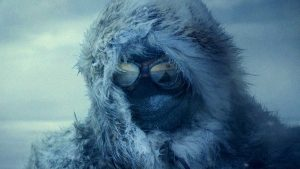 Capodanno Artico