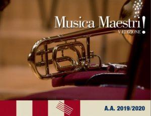 Musica Maestri!
