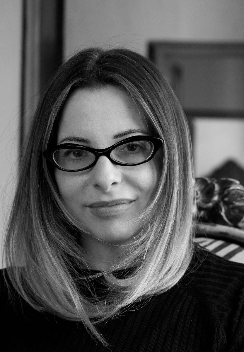 Triennale Decameron: Teresa Ciabatti