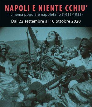 Napoli e niente cchiù