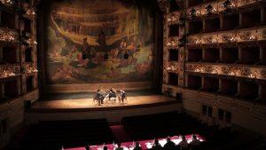 """Premio """"Borciani"""" per Quartetto d'Archi 2021"""