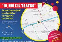 Io, noi e il teatro