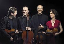 Quartetti d'archi a Lugano