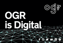 OGR is digita