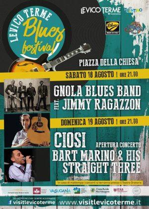 Levico Terme Blues Festival