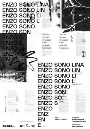 Enzo sono Lina