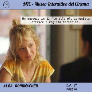 Omaggio ad Alba Rohrwacher
