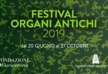 Festival Organi Antichi di Verona