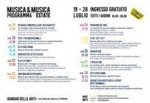 Musica&Musica Estate 2019