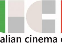 Festival del Nuovo Cinema Italiano in Russia